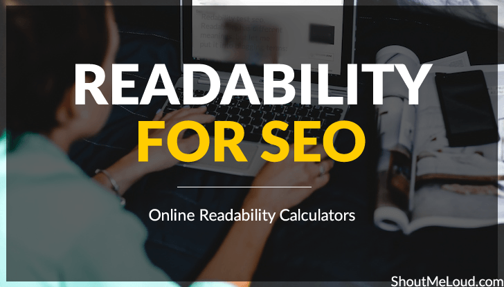 How Readability Score Affects SEO & Free Online Readability Calculators