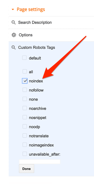How To Submit Blogger Static Pages Sitemap To Google Search Console?