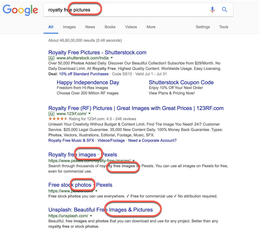 How To Use LSI Keywords For Ranking Higher In Search Results
