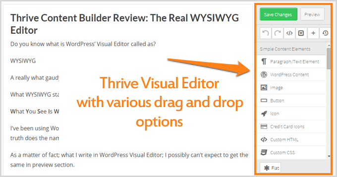 Thrive Content Builder Review 2018 – Pros & Cons Included!